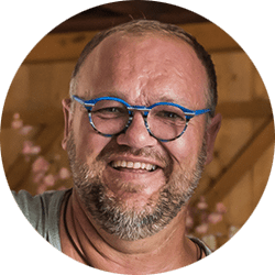 Wolfgang Kalman